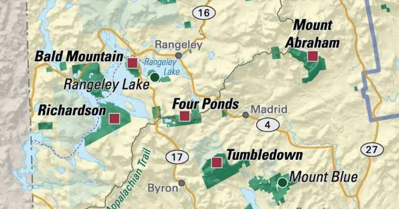 Four Ponds Public Land