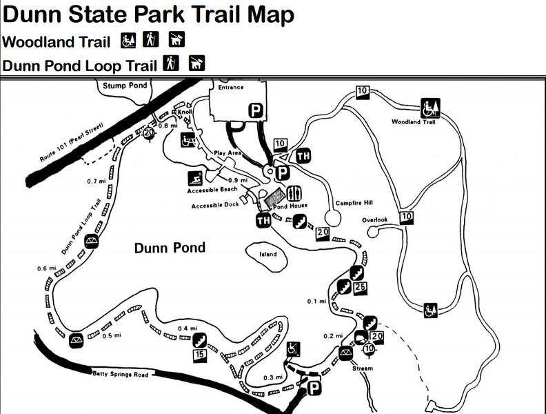 Dunn State Park