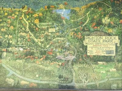 Dighton Rock State Park