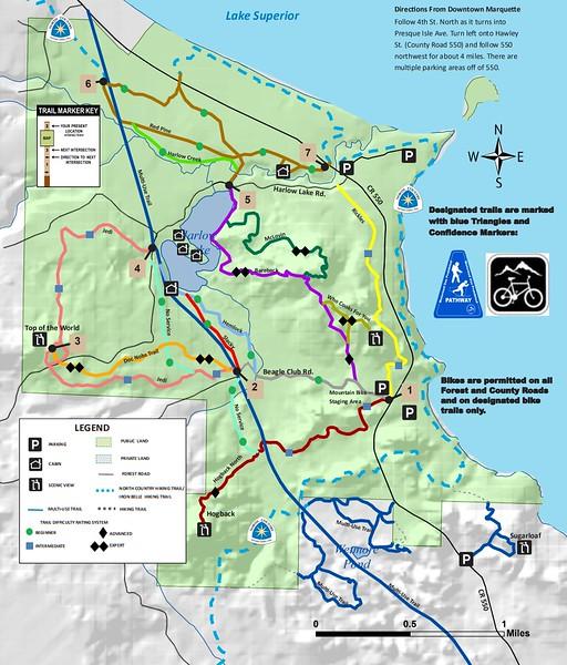 Little Presque Isle Multi-Use Pathway