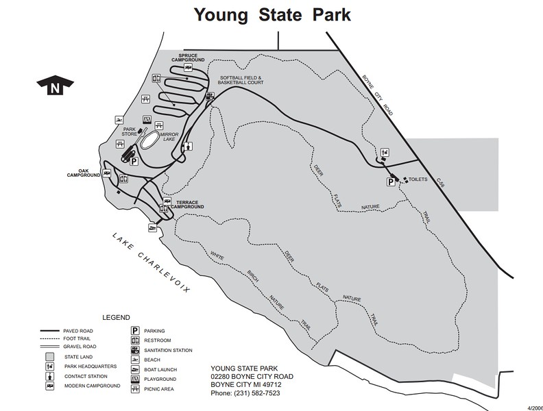 Young State Park