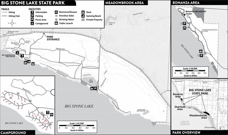 Big Stone Lake State Park
