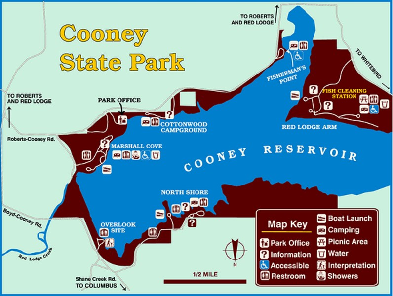Cooney State Park