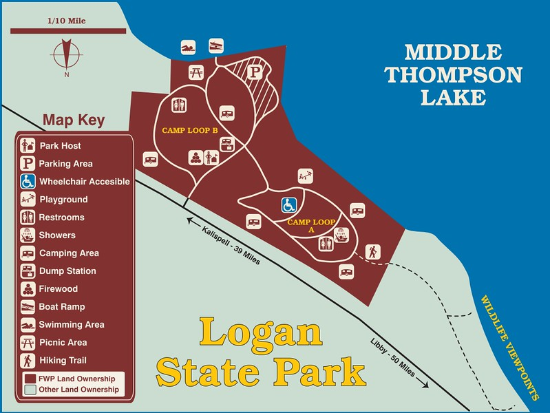 Logan State Park