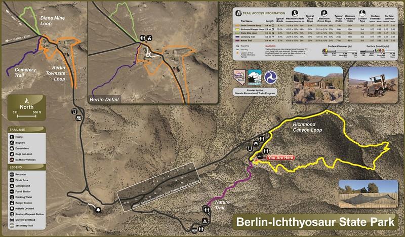 Berlin-Ichthyosaur State Park
