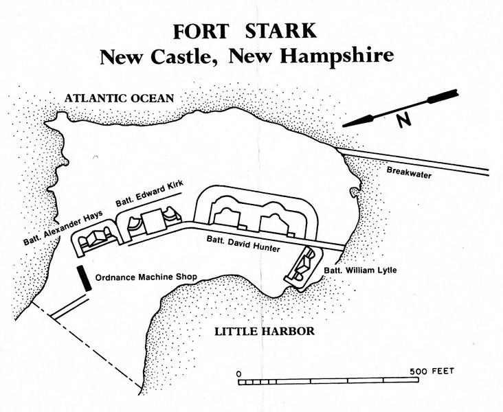 Fort Stark State Historic Site