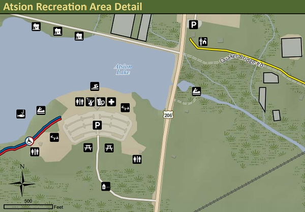Atsion Recreation Area