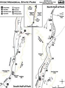 Hyde Memorial State Park