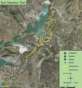 Heron Lake State Park (East Meadow Trail)