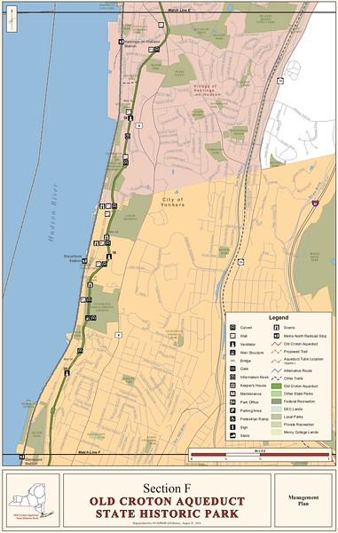 New York State Park Maps - dwhike