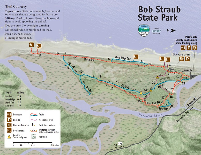 Bob Straub State Park