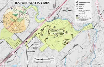 Benjamin Rush State Park