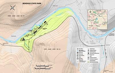 Bendigo State Park