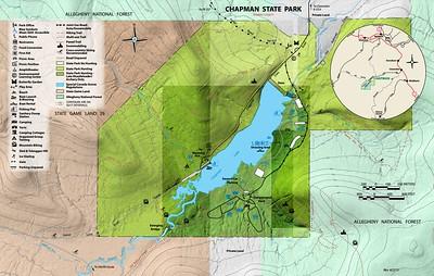 Chapman State Park
