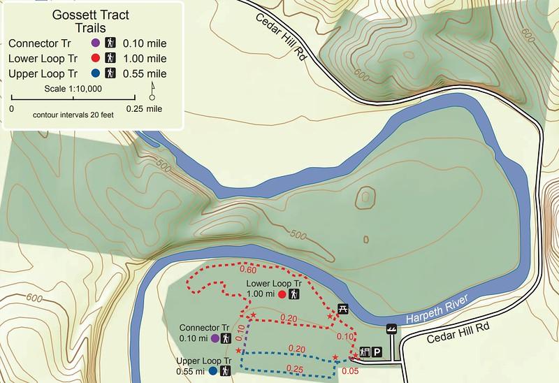Harpeth River State Park (Gossett Tract)