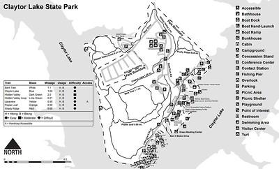 Claytor Lake State Park