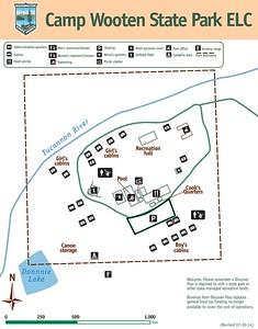 Camp Wooten Retreat Center