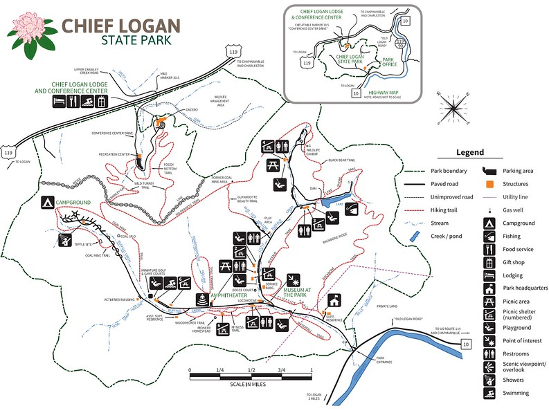 Chief Logan State Park