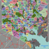 Baltimore neighborhoods