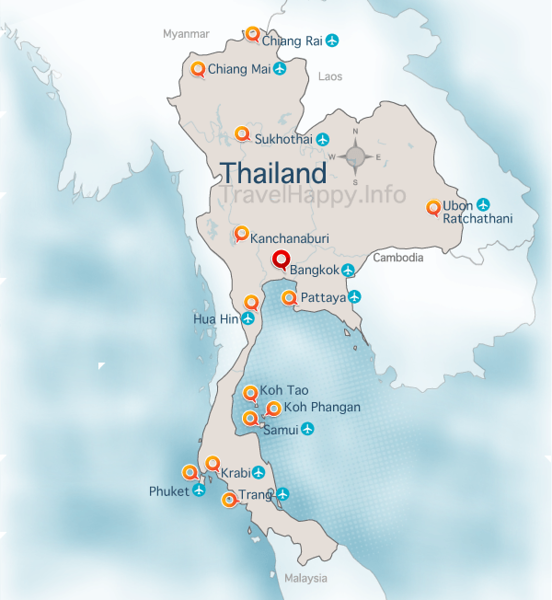 Thailand map gumiabroncs Choice Image