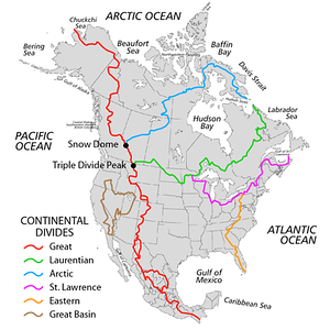 map-continental-divides-north-america