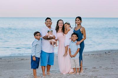 Maquindang family