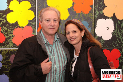 02 13 09  THE GRIND GALLERY PRESENTS LOUIS WALDEN ANDY WARHOL'S SUPERSTAR YEARS  Photo by Venice Paparazzi   THE GRIND GALLERY 12222 Venice Blvd   www thegrindgallery com www venicegrind com (23)