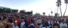 A panoramic shot of all of us are waiting for the race to start
