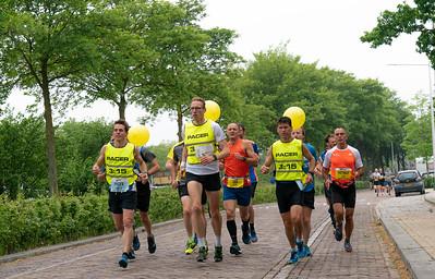 Marathon Tilburg 2018
