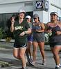 Desiree, Aileen, Mahele, and Myra