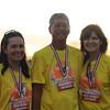 Kellie, Stephen and Johanna