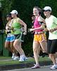 Jill's group (5:30 marathoners)