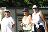 Part of Ernestine's group (7-8 hour marathoners)