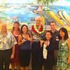 Team Windward with Coach BC @ Pac Beach Hotel