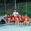 Top: Group Leader Carol<br /> Left to Right: Daniel, Lynn, Alison, Mei, Shae, Whitney