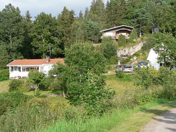 Som sig bör huserar KG längst upp på toppen i Gröndal.