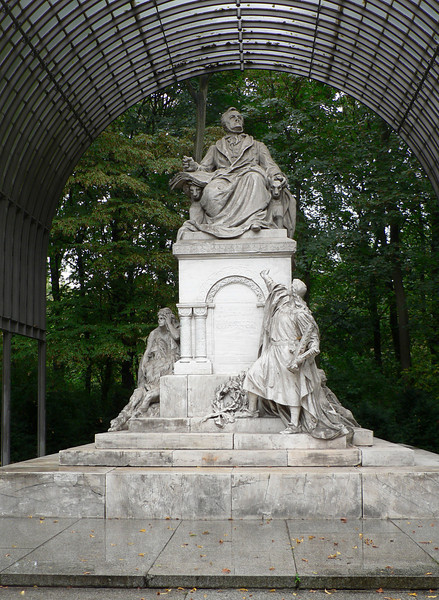 Richard Wagner, 22/5 1813 Leipzig - 13/2 1883 Venedig