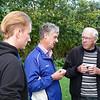 Åke i samspråk med Gunnarsson