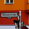 En hyllning till Bernhard Riemann?