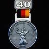 Berlin maraton firade i år 40-årsjubileum