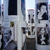Bilder från förstörd mångfald