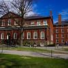 Bilder från Harvard