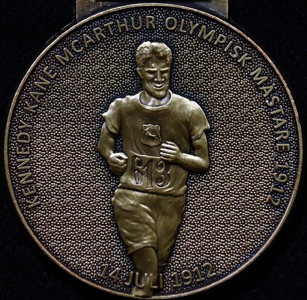 48. Jubileum 1912-2012 Stockholm. 3.14.18