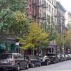 Vi besöker Greenwich Village