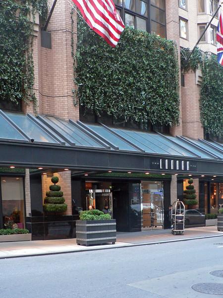 Hotell London