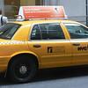 En vanlig syn på New Yorks gator. Det lär finnas 17 000 sådana.