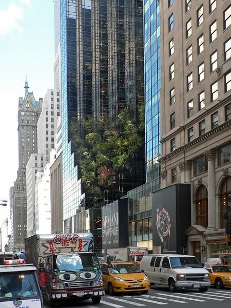 Trump Tower på 5:e avenyn