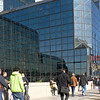 Maratonexpot i Javits Center