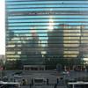 FN-högkvarteret på östra Manhattan.