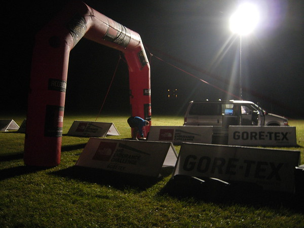 North Face Midwest 50 Mile Run: Des Moines